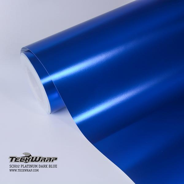 PLATINUM DARK BLUE 152cm x 18m