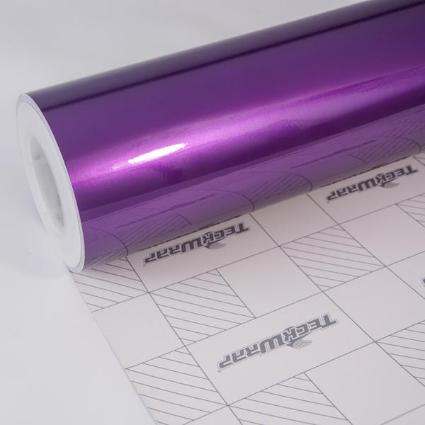 GLOSS ALUMINIUM CANDY PURPLE 152cm x 18m