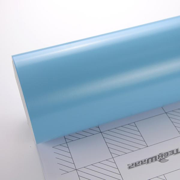 SUPER MATTE ICE BLUE 152cm x 18m