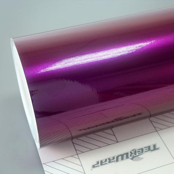 GLOSS METALLIC PASSIONATE PURPLE 152cm x 18m