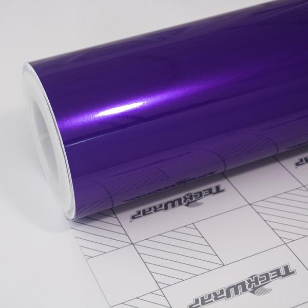 GLOSS METALLIC MIDNIGHT PURPLE 152cm x 18m