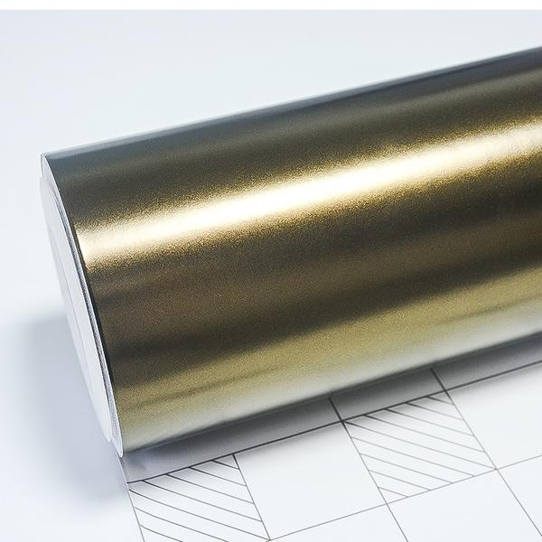 MATTE METALLIC BOND GOLD 152cm x 18m
