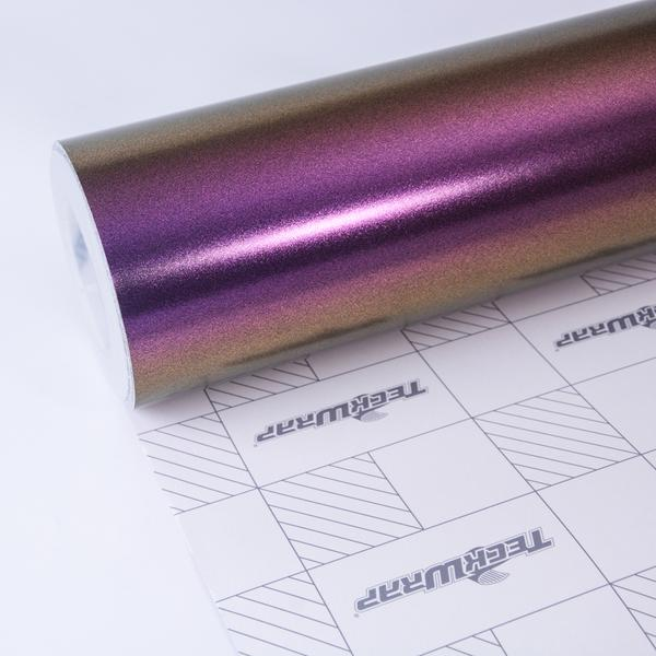 CHAMELEON METALLIC PURPLE GOLD 152cm x 18m